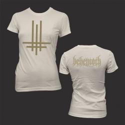 Behemoth - Tri Cross - T-shirt (Men)