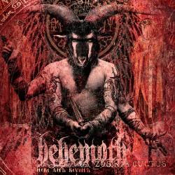 Behemoth - Zos Kia Cultus - LP Gatefold