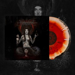 Behexen - Nightside Emanations - LP Gatefold Coloured