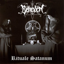 Behexen - Rituale Satanum - LP COLOURED