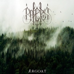 Belenos - Argoat - CD DIGIPAK A5