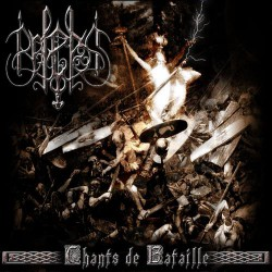 Belenos - Chants De Bataille - CD