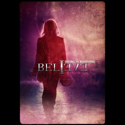 Believe - Seeing is Believing - DVD DIGIPAK
