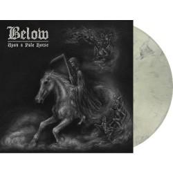 Below - Upon A Pale Horse - LP COLOURED
