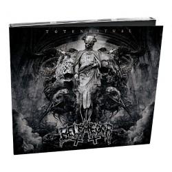 Belphegor - Totenritual - CD DIGIPAK