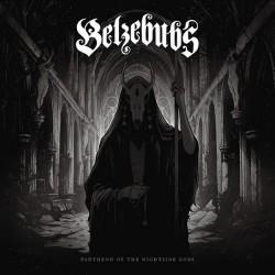 Belzebubs - Pantheon Of The Nightside Gods - CD DIGIBOOK