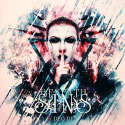 Beneath My Sins - I Decide - CD