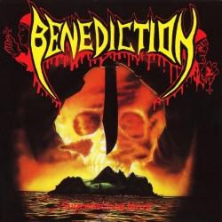 Benediction - Subconscious Terror - LP Gatefold
