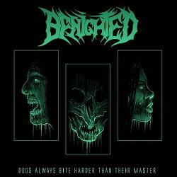 Benighted - Dogs Always Bite Harder Than Their Master - CD DIGIPAK + Digital