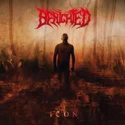 Benighted - Icon - CD