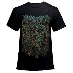 Benighted - Martyr - T-shirt (Men)