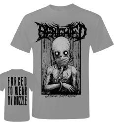 Benighted - Muzzle - T-shirt (Men)