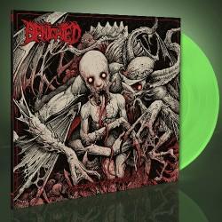Benighted - Obscene Repressed - LP Gatefold Coloured + Digital