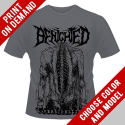 Benighted - Versipellis - Print on demand