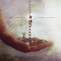 Bent Knee - Land Animal - CD DIGIPAK