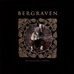 Bergraven - Det Framlidna Minnet - CD DIGIPAK
