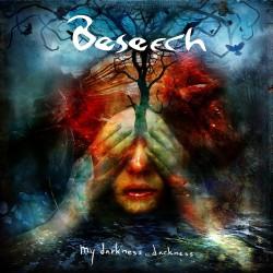 Beseech - My Darkness, Darkness - CD DIGIPAK