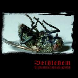 Bethlehem - Hexakosioihexekontahexaphobia - CD DIGIPAK