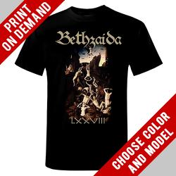 Bethzaida - LXXVIII - Print on demand