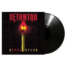 Betontod - Revolution - LP Gatefold