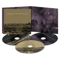 Between The Buried And Me - Coma Ecliptic: Live - CD + DVD + BLU-RAY