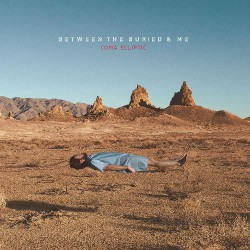 Between The Buried And Me - Coma Ecliptic - CD + DVD digibook