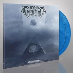 Beyond Creation - Algorythm - DOUBLE LP GATEFOLD COLOURED + Digital