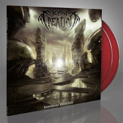Beyond Creation - Earthborn Evolution - DOUBLE LP GATEFOLD COLOURED