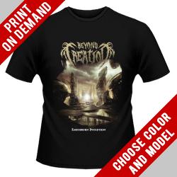 Beyond Creation - Earthborn Evolution - Print on demand