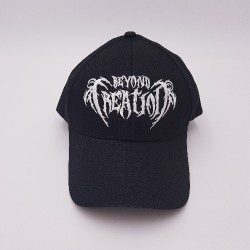 Beyond Creation - Logo - BASEBALL CAP