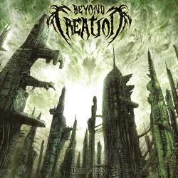 Beyond Creation - The Aura - CD
