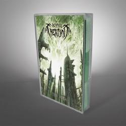 Beyond Creation - The Aura - CASSETTE