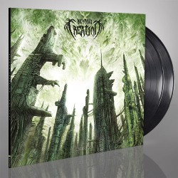 Beyond Creation - The Aura - DOUBLE LP Gatefold