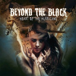 Beyond The Black - Heart Of The Hurricane - CD DIGIPAK
