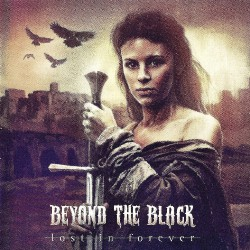 Beyond The Black - Lost In Forever - Tour Edition - CD