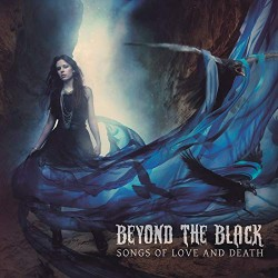 Beyond The Black - Songs Of Love & Death - CD