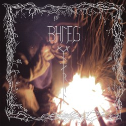 Bhleg - Äril - LP