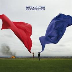 Biffy Clyro - Only Revolutions - CD