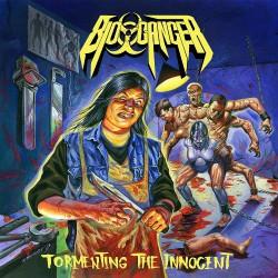 Bio-Cancer - Tormenting The Innocent - CD DIGIPAK