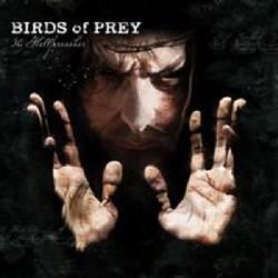 Birds Of Prey - The Hellpreacher - CD