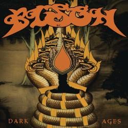 Bison B.C. - Dark Ages - CD