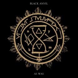 Black Anvil - As Was - DOUBLE LP Gatefold