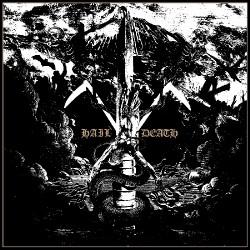 Black Anvil - Hail Death - CD