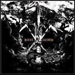 Black Anvil - Hail Death - DOUBLE LP Gatefold