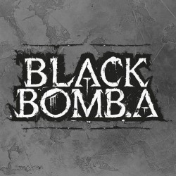 Black Bomb A - Black Bomb A - CD DIGIPAK