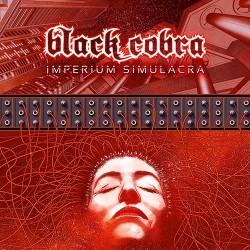 Black Cobra - Imperium Simulacra - CD DIGIPAK