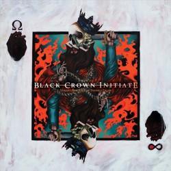 Black Crown Initiate - Violent Portraits Of Doomed Escape - CD DIGIPAK