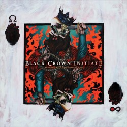 Black Crown Initiate - Violent Portraits Of Doomed Escape - LP COLOURED + CD