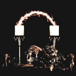 Black Earth - Gnarled Ritual Of Self Annihilation - LP