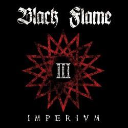 Black Flame - Imperivm - CD